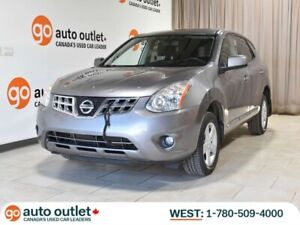 2013 Nissan Rogue S Auto Special Edition - LOW KM!!