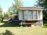 Mobile Home for Sale Lumby B.C.