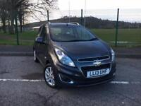 Chevrolet Spark 1.2 LTZ 2013 MODEL *LOW MILES, CLEAN CAR, GREAT PRICE*
