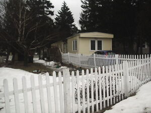 PRE-OWNED MINI HOME - QUISPAMSIS