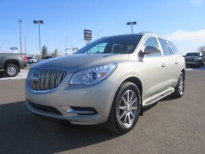 2015 Buick Enclave Leather. Text 780-205-4934 for more informati