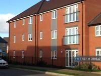 2 bedroom flat in Haydock Avenue, Oakham, LE15 (2 bed)