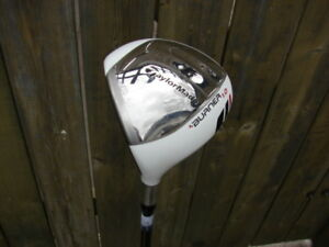 Taylormade Burner Fairway driver almost new