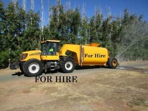 """JCB WATER CART DINOSAUR FOR HIRE. """"AVAILABLE NOW"""" Pickering Brook Kalamunda Area Preview"""