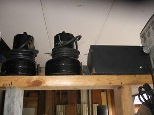 Wood Stove/Fireplace Accessories   Woodstove Kitchener / Waterloo Kitchener Area image 4
