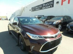 2017 Toyota Avalon Touring | 3M Protection | Toyota Remote Start