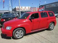 2008 CHEV HHR ONLY 70KMS WE FINANCE & YOU'REPPROVED! 242-1777