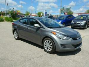 2012 Hyundai Elantra | One Owner | Safety and Warranty Included