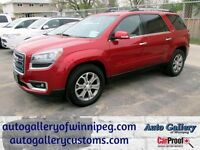2014 GMC Acadia SLT2 AWD *NEW*