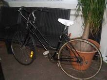 bicycle in fine cond Bondi Junction Eastern Suburbs Preview