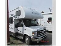 2015 Forest River RV Forester 2861DS Ford Motor Home Class C
