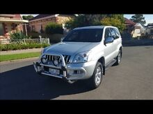 2006 Toyota Landcruiser Prado KZJ120R GXL (4x4) Silver 4 Speed Automatic Wagon Kent Town Norwood Area Preview