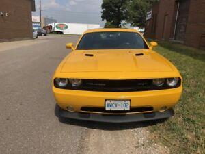 2012 Challenger Yellow Jacket
