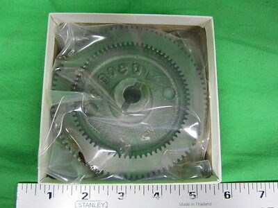 LaVezzi  G-308-G Gear for Super Simplex 35mm Projector New Old Stock!