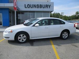 2010 CHEVROLET IMPALA 4DR SDN LT- REDUCED! REDUCED! REDUCED!