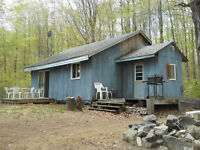 Private and Cozy Countryside 2 Bedroom Cottage