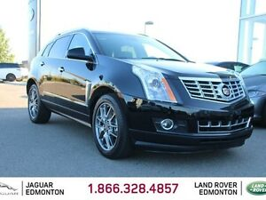 2015 Cadillac SRX Premium - Local AB Trade In | No Accidents | H