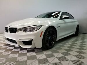 2015 BMW M4 Premium & Executive PKG | Full Leather & Carbon Tr