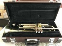Yamaha Trumpet Model No Ytr4320 Serial No 101590