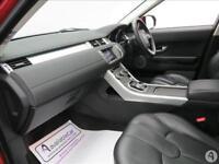 Land Rover Range Rover Evoque 2.2 SD4 Pure Tech 5d