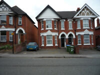1 BED FLAT PRIVATE NO FEES PORTSWOOD / HIGHFIELD PRIVATE LANDLORD FURNISHED AVAIL TODAY GROUND FLOOR