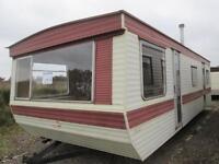 Static Caravan Mobile Home Sunseeker Accolade 29x10x2bed SC5139