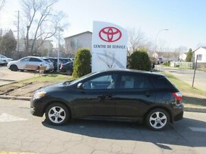 2013 Toyota Matrix TOURING MAGS, ROOF