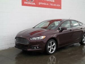 2013 Ford Fusion SE, APPEARANCE PKG