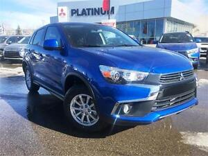 2017 Mitsubishi RVR SE All Wheel Drive | 10 Year Warranty