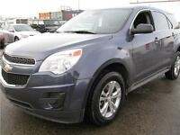 2014 Chevrolet Equinox LS ** ONLY 128 BI-WEEKLY **  APPLY NOW