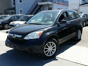 2008 Honda CR-V 0 DOWN $53 WEEKLY! oac