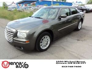 2008 Chrysler 300 Touring 4dr RWD Sedan