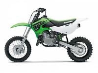 2015 KAWASAKI MOTORCROSS BLOW OUT SALES