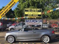 2013 63 BMW 1 SERIES 2.0 118D M SPORT 2D 141 BHP DIESEL