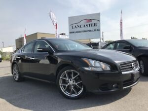 2011 Nissan Maxima 3 --FULLY LOADED--FINANCING AVAILABLE-- 3.5