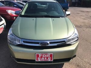 2008 Ford Focus SES-BLACK FRIDAY SPECIAL $500 OFF THE PRICE!!!