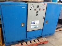Compresseur 40hp a rotatif
