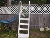 Pool Ladder For Sale Or Trade