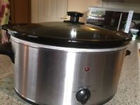 Slow cooker -