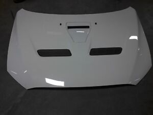 Looking for wicked white Lancer Ralliart hood