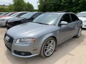 2007 Audi A4 S Line just in for sale at pic N Save!