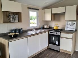 Static caravan for sale brand new ! Payments options available deposit from 10% apply to day