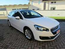 Peugeot 508 SW 1.6 BLUEHDI 120 EAT6 BUSINESS VAN