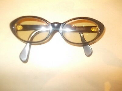 superbe paire de lunette vintage année 60/70
