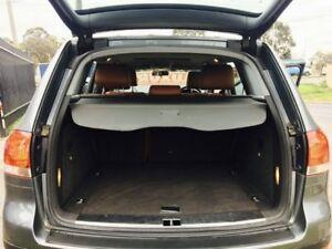 2005 Volkswagen Touareg 7L V6 Luxury 6 Speed Tiptronic Wagon