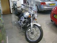 2004 04-Reg Yamaha XVS650,GEN 5900 MILES,FULLY CHROMED,IMMACULATE!!!