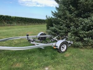 Boat Trailer (16 to 19ft)