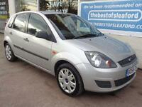 Ford Fiesta 1.4 2009 Style Climate Full S/H Inc Cambelt P/X Swap