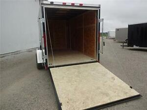 EPIC PRICES on Cargo Express EX Single Axle CARGO TRAILER!!! London Ontario image 7