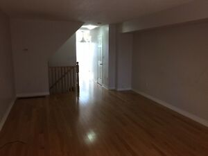 3 bedroom 2.5 bath townhouse near Square One